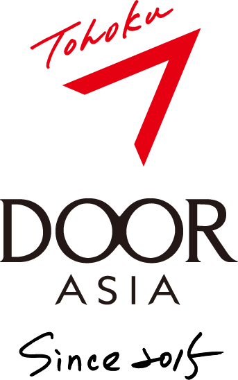 Tohoku | DOOR to ASIA Since 2015